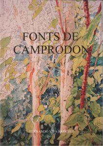 Fonts de Camprodon